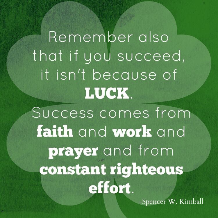 Good Luck Prayer Quotes: Happy St. Patrick's Day! (2018)